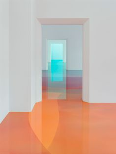 Exhibition at the Museum für Neue Kunst.           April to June 2016