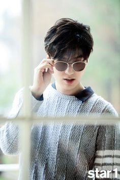 Lee Min Ho For May – Interview And Pictorial New Actors, Actors & Actresses, Asian Actors, Korean Actors, Korean Guys, Lee Min Ho 2017, Korean Celebrities, Celebs, F4 Boys Over Flowers