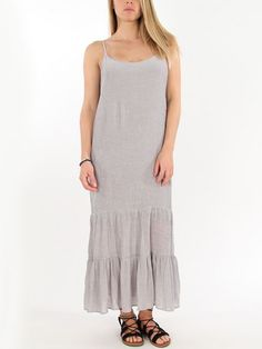Caria Dress for women by Minimum