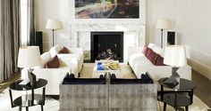 Inspiring Interior Design Made In Britain - The Style Guide From LuxDeco