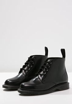 Dr. Martens EMMELINE - Stivaletti con i lacci - black a € 150 4be12b6e472