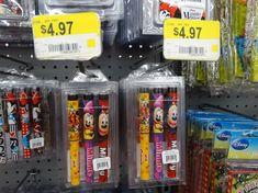 Visite o supermercado Walmart em Orlando para comprar as melhores e mais baratas lembrancinhas da Disney e economizar nos parques.