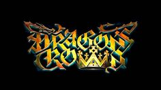 Dragon's Crown Music - Wallace's Underground Labyrinth Extended ☿ HD ☿