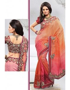 Superb Art Dupion Saree