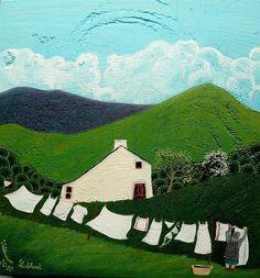 Valeriane LaBlond - Wales, 2010