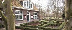Boerderij Langerlust - Amsterdam zuidoost