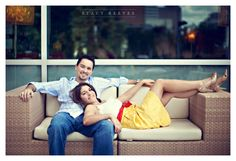 discovery green engagement photos | Get inspired by Photographers Who Blog | Photographic Inspiration from ...