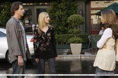 Ghost Whisperer - Publicity still of Jennifer Love Hewitt, Alona Tal & Jamie Kennedy