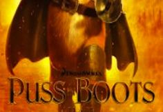 Puss in Boots - Movie Review