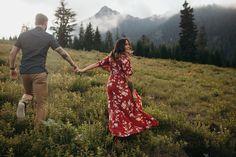 engagements - Jordan Voth | Seattle Wedding & Portrait Photographer