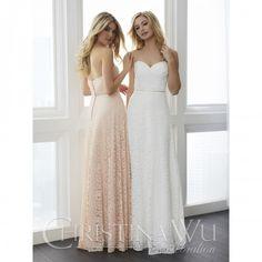 Christina Wu Bridesmaid Dress 22776