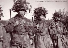 Jeunes SS italiens