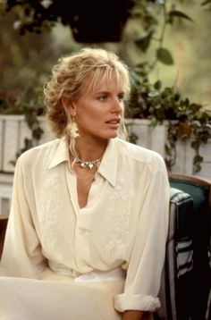 ROXANNE, Daryl Hannah, 1987, (c)Columbia Pictures