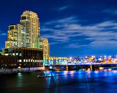 <3 my Grand Rapids Michigan <3
