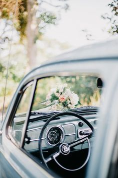Vintage Wedding in NRW - Fine art Hochzeitsfotografin Hamburg Beetle, Magnolia, Love Story, Volkswagen, Wedding Inspiration, Wedding Photography, Vintage, Photoshoot Ideas, Turning