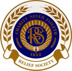 free relief society logos clipart i am mormon pinterest relief rh pinterest com lds relief society seal clip art relief society logo clip art