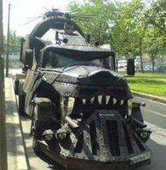 car demon - Buscar con Google