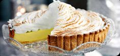 Bring a big slice of retro glamour to the table with this Slimming World take on a favourite English classic. The light meringue topping makes a gorgeous contrast to the tangy citrus filling.