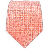 Opulent - Coral from TheTieBar.com - Wear Your Good Tie Everyday