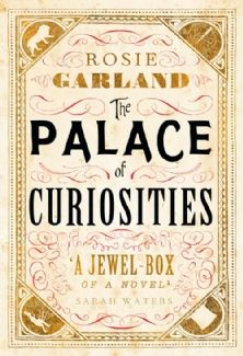 The Palace of Curiosities : Rosie Garland - HarperCollins