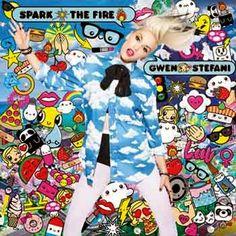 """RADIO   CORAZÓN  MUSICAL  TV: GWEN STEFANI PUBLICA """"SPARK THE FIRE"""" ADELANTO DE ..."""