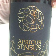 Apricus Sensus 2009 #vino #tinto #videocata #uvinum #riberadelduero