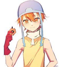Sora is Male Version Digimon Seasons, Digimon Adventure 02, Gender Swap, Killua, Sora, Manga Girl, Cute Art, Anime Characters, Creatures