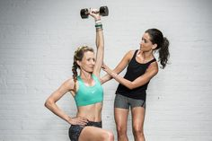 Get Stronger to Run Faster | 2 strength training routines from Runner's World | One at-home, one for the gym