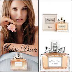 Miss Dior CHERIE by CHRISTIAN DIOR http://ariaperfume.com/wmissdiorcheriebychristiandior-miss-dior-cherie-by-christian-dior.html #ariaperfume #christiandior #missdior