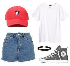 Disney wear