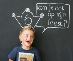 In kürzester Zeit ein Kinderfest organisieren? 9 lustige und originelle Ideen für Einladungen! - DIY Bastelideen
