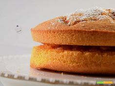 Torta con Marmellata di Arance  #ricette #food #recipes