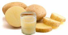Lesinger tedy doporučuje těm, kteří trpí gastritidou, aby pravidelně konzumovali 1 lžíci čerstvé bramborové šťávy s malým přídavkem vody.To by mělo být provedeno 30 minut před snídaní, obědem a večeří.Rovněž věří, že pití 50 ml bramborového džusu na lačný žaludek může pomoci při mnoha dalších žaludečních problémech.To by mělo být provedeno 30 minut před obědem […] Cantaloupe, Herbalism, Smoothie, Pudding, Vegetables, Fruit, Desserts, Diet, Herbal Medicine