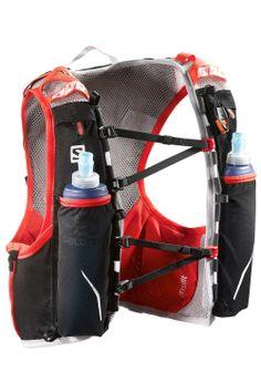 Pre Order Salomon S Lab Sense Ultra 8 Set Trail Running Vest