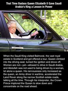 Queen Elizabeth is really a tough lady. |LOL, Damn! Funny and Awesome pictures.