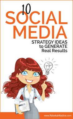 10 Social Media Strategy Ideas that Generate Real Results – Paid Social Media Jobs Marketing Digital, Online Marketing, Mobile Marketing, Affiliate Marketing, Internet Marketing, Social Media Marketing Business, Content Marketing, Marketing Communications, Social Media Site