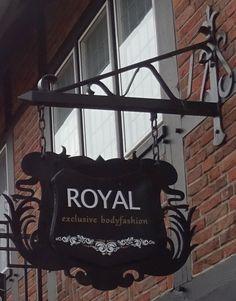 Ootmarsum - Grotestraat 16 - Royal Exclusive Body Fashion