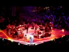 George Strait - Here For A Good Time in Las Vegas