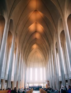 Cathedral in Reykjavik, Iceland Sunday Pictures, Church Pictures, Free Pictures, Free Photos, Free Images, Prayer Pictures, Cross Pictures, Pictures Images, Hd Photos
