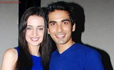 Nach Baliye 8: Mohit Sehgal, Sanaya Irani confirm participation but something is worrying Sanya