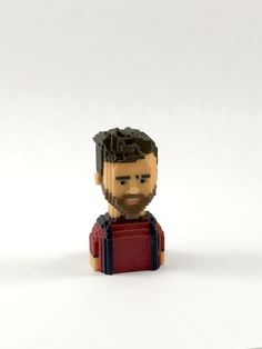 Thanks to #leblox #3Dprinting