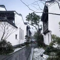 元福里,Hangzhou, China / gad 綠城設計