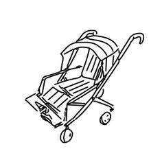 Se necesita silla de bebé - Agora Máis Que Nunca