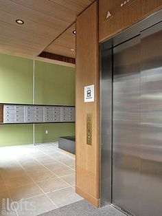 Boston Lofts by LoftsBoston.com, Inc. >> Boston Residential Loft Rental >> 70 Lincoln Street #618