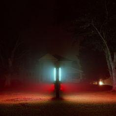 Atmospheric project Will Govus - Night http://willgovus.com