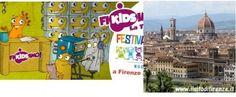 Firenze dei bambini, tre giorni di eventi dedicati ai più piccoli e al loro sguardo sulla città
