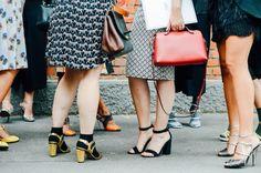 Sandals *-*
