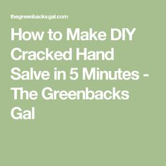 How to Make Hand Sanitizer with All Natural Products – Natural Green Mom – homemade hand sanitizer Cracked Hands, Almond Joy, Body Hacks, Sugar Detox, Natural Beauty Tips, Hand Lotion, How To Make Diy, Pudding Recipes, Hand Sanitizer
