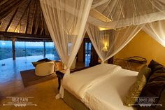A room with a breathtaking view | ol Donyo Lodge
