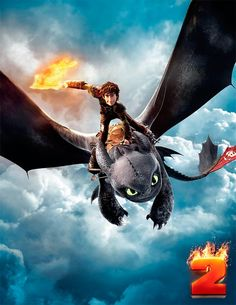 como entrenar a tu dragon - Buscar con Google